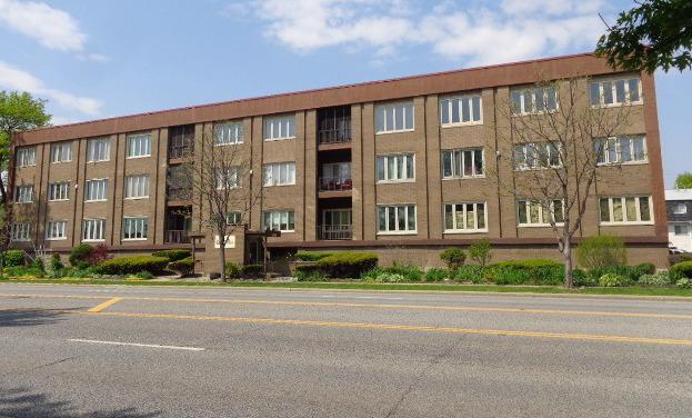 10048 S Pulaski Road 3H, Oak Lawn, IL 60453 (MLS #10058559) :: The Jacobs Group