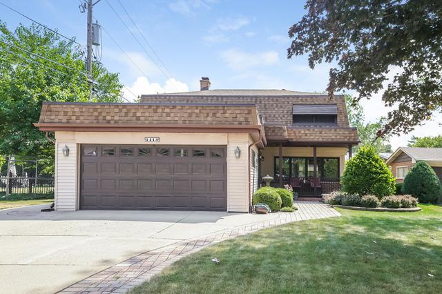 111 S Lincoln Avenue, Park Ridge, IL 60068 (MLS #10058571) :: The Jacobs Group
