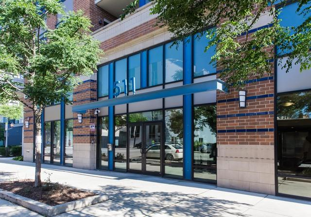 511 W Division Street #407, Chicago, IL 60610 (MLS #10058582) :: The Jacobs Group