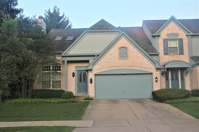 510 Cherbourg Drive, Buffalo Grove, IL 60089 (MLS #10058587) :: Property Consultants Realty