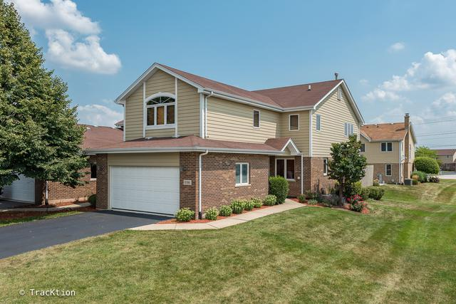 8386 Dunmore Drive, Tinley Park, IL 60477 (MLS #10058588) :: Property Consultants Realty