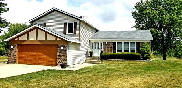 10 Hale Court, Glendale Heights, IL 60139 (MLS #10058604) :: The Jacobs Group