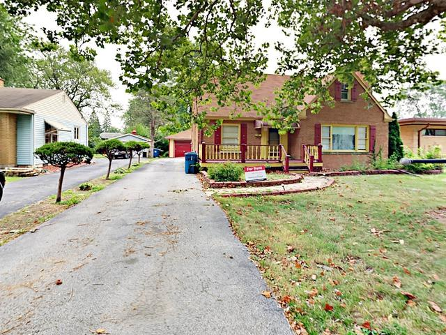 15911 School Street, South Holland, IL 60473 (MLS #10058610) :: The Jacobs Group