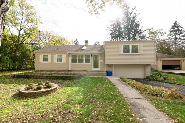 813 Sunset Road, Wheaton, IL 60189 (MLS #10058627) :: The Jacobs Group