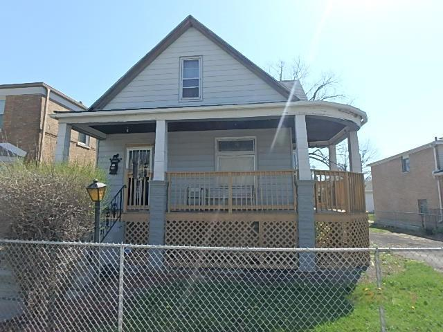 10019 S Parnell Avenue, Chicago, IL 60628 (MLS #10058629) :: The Jacobs Group
