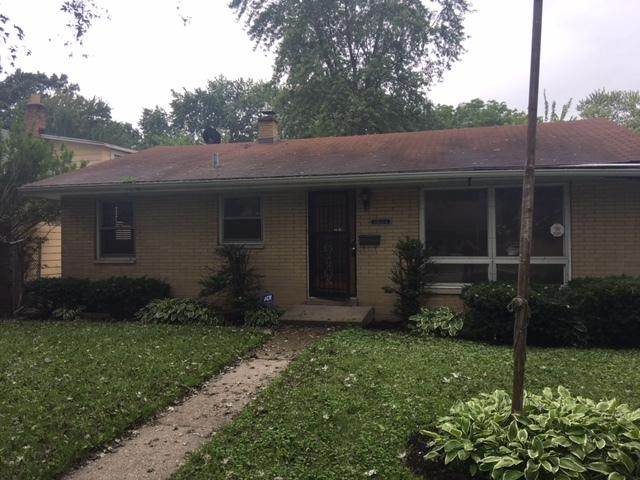 2804 Gabriel Avenue, Zion, IL 60099 (MLS #10058631) :: The Jacobs Group