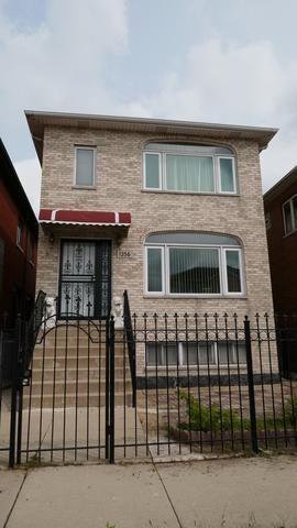 1356 W 32nd Street, Chicago, IL 60608 (MLS #10058651) :: The Jacobs Group
