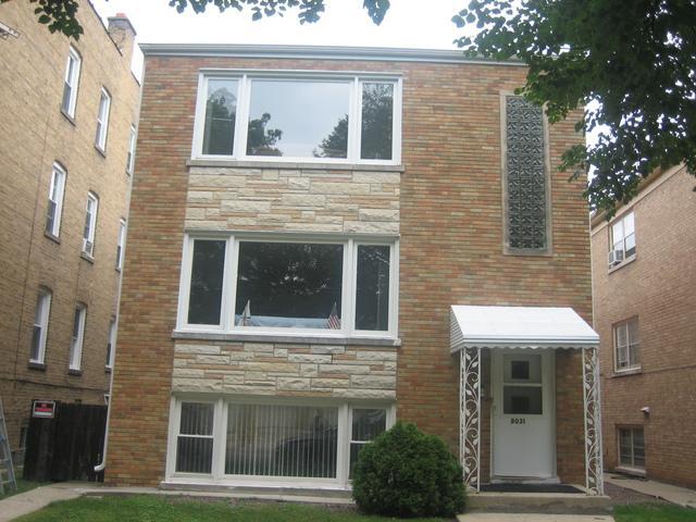 8031 N Knox Avenue N, Skokie, IL 60076 (MLS #10058675) :: The Jacobs Group