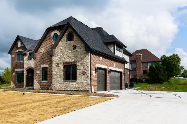 8884 Port Washington Drive, Frankfort, IL 60423 (MLS #10058677) :: Lewke Partners