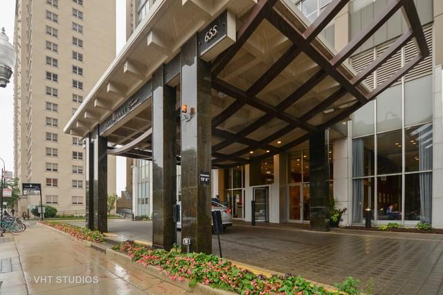 655 W Irving Park Road #4608, Chicago, IL 60613 (MLS #10058680) :: The Saladino Sells Team