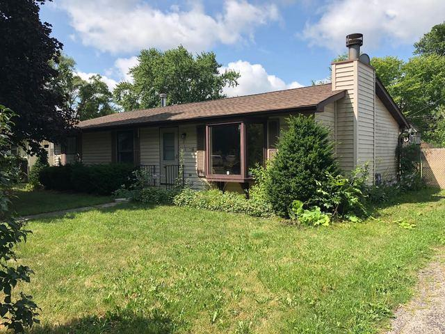 1810 Gilead Avenue, Zion, IL 60099 (MLS #10058696) :: The Jacobs Group