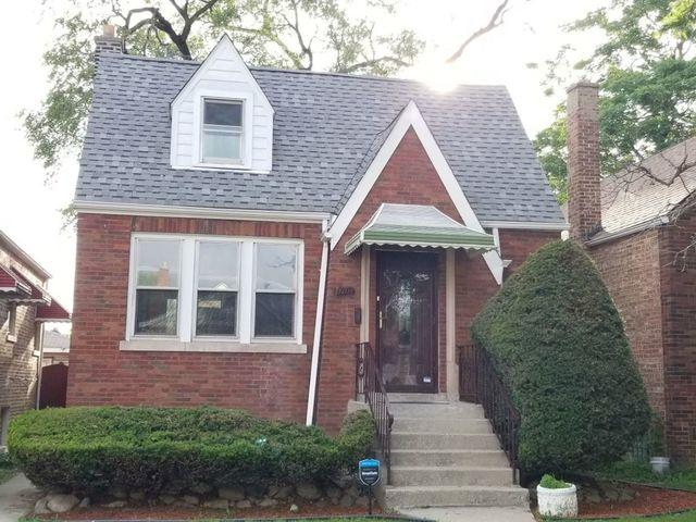 9704 S Calumet Avenue, Chicago, IL 60628 (MLS #10058697) :: The Jacobs Group