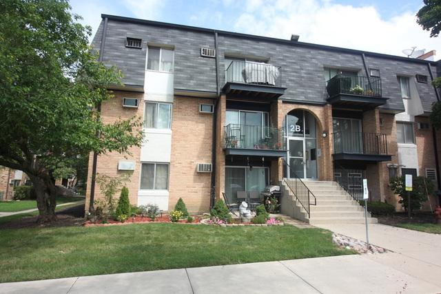 2 E Dundee Quarter Drive #304, Palatine, IL 60074 (MLS #10058698) :: The Jacobs Group