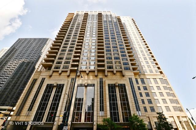530 N Lake Shore Drive #2903, Chicago, IL 60611 (MLS #10058704) :: The Jacobs Group