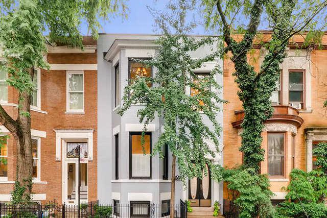 3833 N Alta Vista Terrace, Chicago, IL 60613 (MLS #10058710) :: The Saladino Sells Team