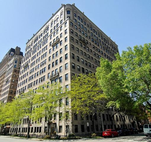 3530 N Lake Shore Drive 7A, Chicago, IL 60657 (MLS #10058717) :: The Saladino Sells Team