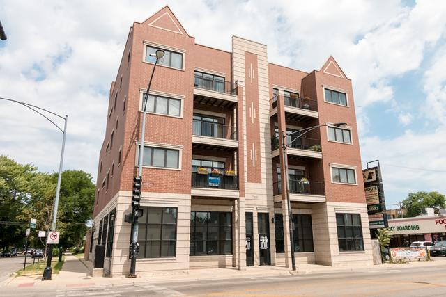 4809 N California Avenue 2W, Chicago, IL 60625 (MLS #10058726) :: The Saladino Sells Team
