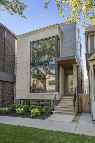 2424 N Janssen Avenue, Chicago, IL 60614 (MLS #10058752) :: The Jacobs Group