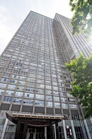 655 W Irving Park Road #3411, Chicago, IL 60613 (MLS #10058767) :: The Saladino Sells Team