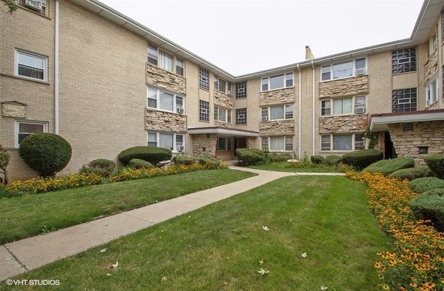 6968 W Diversey Avenue #9, Chicago, IL 60707 (MLS #10058782) :: The Jacobs Group