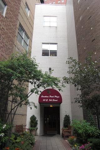 40 E 9TH Street #913, Chicago, IL 60605 (MLS #10058791) :: The Saladino Sells Team