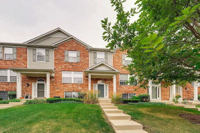 2413 Emily Lane, Elgin, IL 60124 (MLS #10058793) :: The Jacobs Group