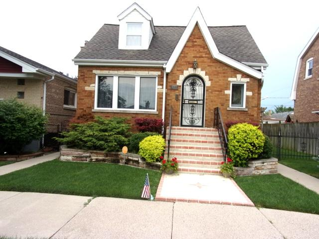 6031 S Mayfield Avenue, Chicago, IL 60638 (MLS #10058800) :: The Jacobs Group