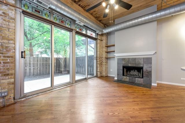 2333 W St Paul Avenue #128, Chicago, IL 60647 (MLS #10058805) :: The Jacobs Group