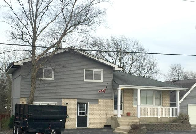 14631 S Bell Road, Homer Glen, IL 60491 (MLS #10058816) :: Baz Realty Network | Keller Williams Preferred Realty