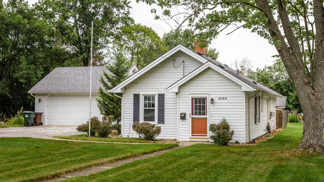 2144 Maple Road, Homewood, IL 60430 (MLS #10058840) :: The Jacobs Group
