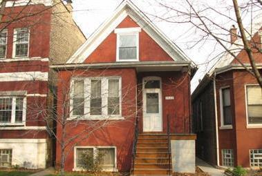 2422 W Superior Street, Chicago, IL 60612 (MLS #10058851) :: The Jacobs Group