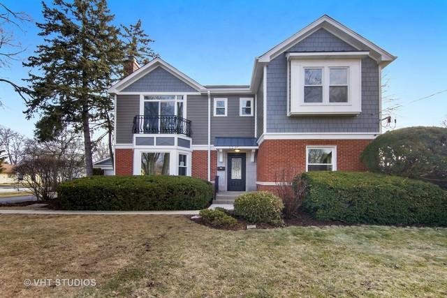1237 N Dunton Avenue, Arlington Heights, IL 60004 (MLS #10058871) :: The Jacobs Group