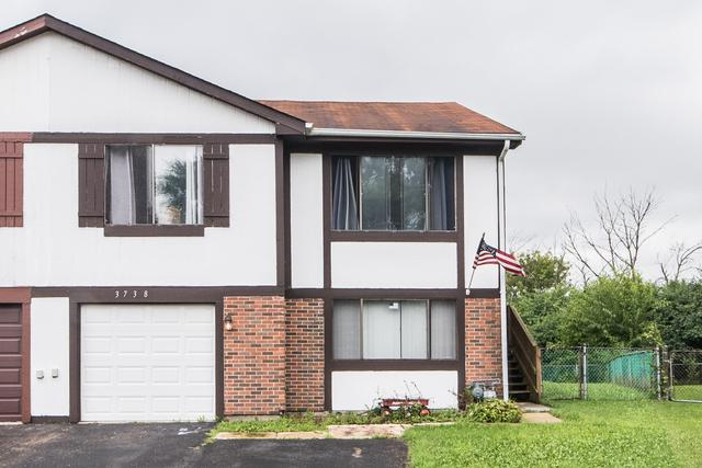 3738 Merrimac Lane W, Hanover Park, IL 60133 (MLS #10058873) :: The Jacobs Group