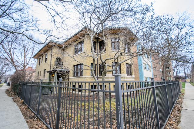 2156 W Rosemont Avenue, Chicago, IL 60659 (MLS #10058883) :: The Jacobs Group