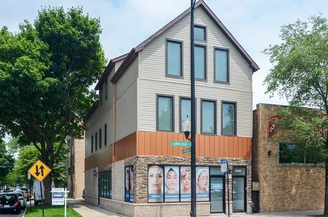 3658 Armitage Avenue #1, Chicago, IL 60647 (MLS #10058884) :: The Jacobs Group