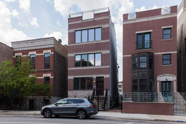 1038 N Orleans Street, Chicago, IL 60610 (MLS #10058907) :: Baz Realty Network | Keller Williams Preferred Realty