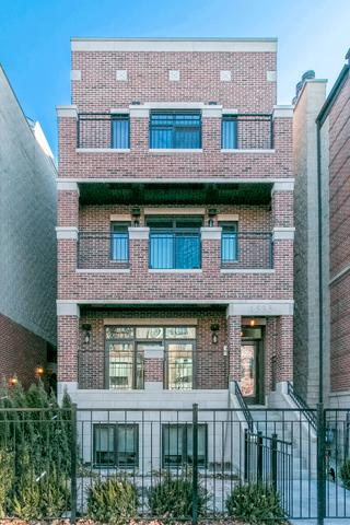 1535 W Montana Street #2, Chicago, IL 60614 (MLS #10058913) :: The Jacobs Group