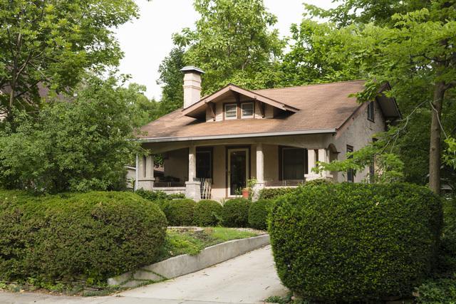 1004 S Orchard Street, Urbana, IL 61801 (MLS #10058941) :: Ryan Dallas Real Estate