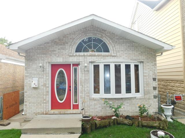 3708 S 53rd Avenue, Cicero, IL 60804 (MLS #10058960) :: The Jacobs Group
