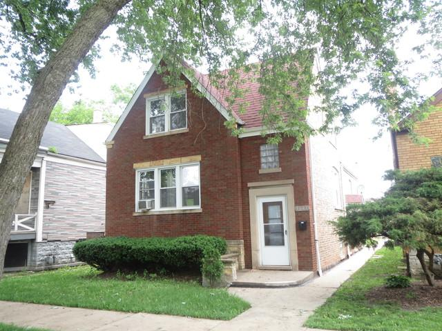 1643 S 57th Avenue, Cicero, IL 60804 (MLS #10058978) :: The Jacobs Group