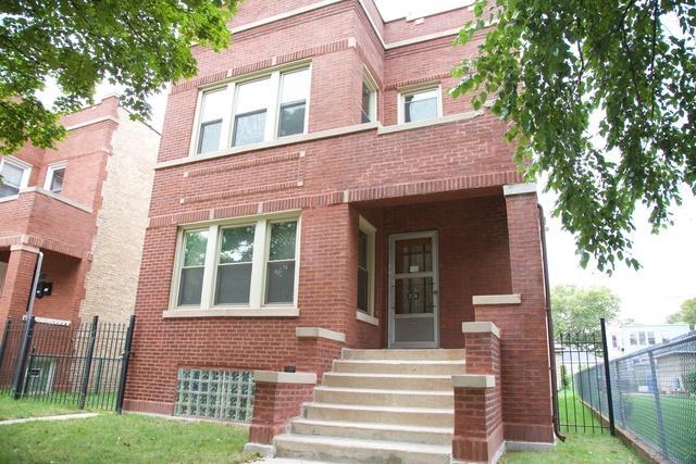 2136 N Lavergne Avenue, Chicago, IL 60639 (MLS #10058992) :: Baz Realty Network | Keller Williams Preferred Realty