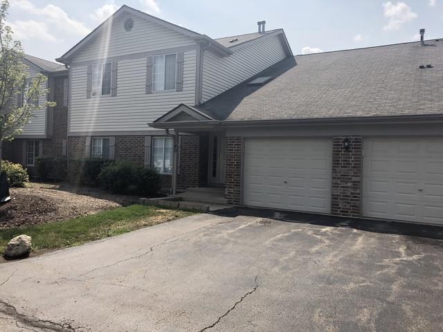 1740 Chesapeake Lane #7, Schaumburg, IL 60193 (MLS #10058996) :: The Jacobs Group