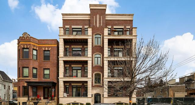 3021 N Southport Avenue 4A, Chicago, IL 60657 (MLS #10058997) :: The Saladino Sells Team
