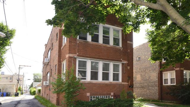 3941 N Christiana Avenue, Chicago, IL 60618 (MLS #10059008) :: The Jacobs Group