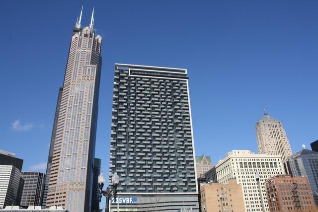 235 W Van Buren Street P-246, Chicago, IL 60607 (MLS #10059031) :: Baz Realty Network | Keller Williams Preferred Realty