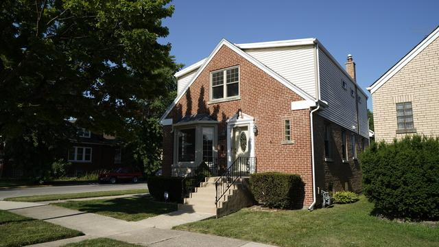 1501 Cuyler Avenue, Berwyn, IL 60402 (MLS #10059045) :: The Jacobs Group