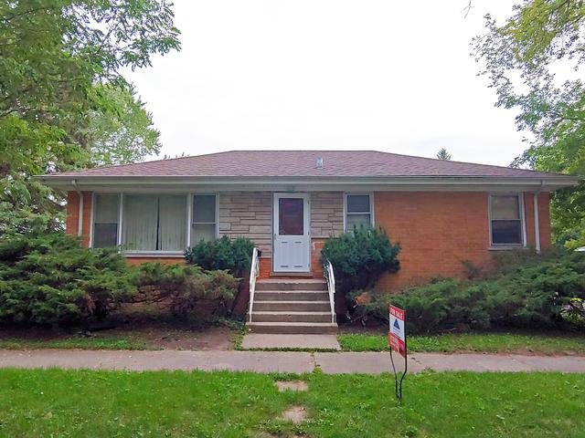 10076 La Crosse Avenue, Skokie, IL 60077 (MLS #10059054) :: Baz Realty Network | Keller Williams Preferred Realty