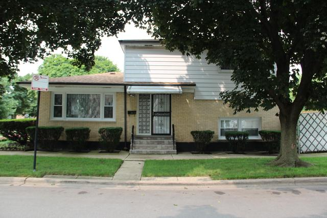 6300 W Berteau Avenue, Chicago, IL 60634 (MLS #10059055) :: Baz Realty Network | Keller Williams Preferred Realty
