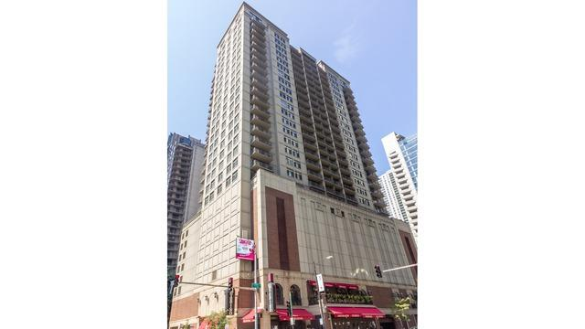 630 N State Street #2202, Chicago, IL 60654 (MLS #10059057) :: Baz Realty Network | Keller Williams Preferred Realty