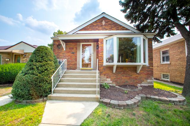 3751 W 56th Place, Chicago, IL 60629 (MLS #10059058) :: Baz Realty Network | Keller Williams Preferred Realty